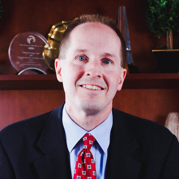 scott foster speaker